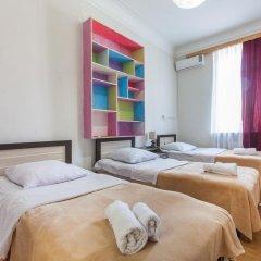 Отель Sweet Home at Rustaveli Avenue Апартаменты с различными типами кроватей фото 3