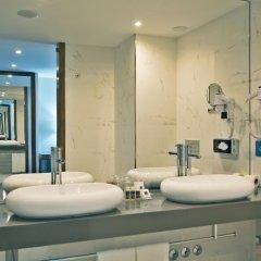 TURIM Saldanha Hotel ванная фото 2