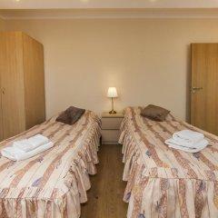 Отель Aparthotel Lublanka 3* Люкс с различными типами кроватей фото 10