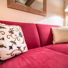 The Nicholas Hotel Residence 3* Студия Делюкс с различными типами кроватей фото 15