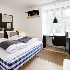 Отель City Hotel Oasia Дания, Орхус - отзывы, цены и фото номеров - забронировать отель City Hotel Oasia онлайн удобства в номере