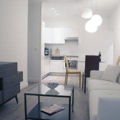 Апартаменты Apartment Massena Ницца комната для гостей фото 4