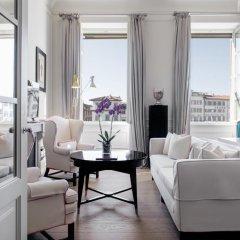 Отель J.K. Place Firenze 5* Стандартный номер с различными типами кроватей