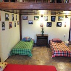 Hostel FreeStyle Кровать в общем номере с двухъярусной кроватью фото 7
