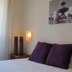 Отель V Dinastia Lisbon Guesthouse 2* Стандартный номер с различными типами кроватей фото 3