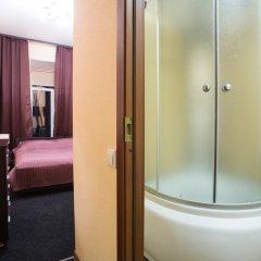 Гостиница Номера на Гончарной Стандартный номер с различными типами кроватей фото 23