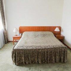 Президент Отель 4* Люкс с различными типами кроватей фото 7
