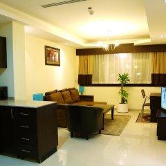 Travellers Hotel Apartment 2* Апартаменты с различными типами кроватей фото 5