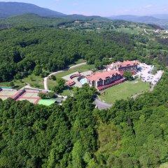 Gazelle Resort & Spa Турция, Болу - отзывы, цены и фото номеров - забронировать отель Gazelle Resort & Spa онлайн пляж
