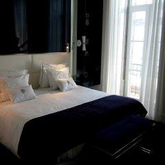 Portugal Boutique Hotel 4* Стандартный номер с различными типами кроватей фото 4
