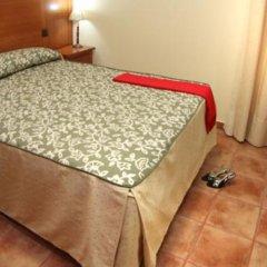 Отель Nuevo Hostal Paulino Испания, Трухильо - отзывы, цены и фото номеров - забронировать отель Nuevo Hostal Paulino онлайн комната для гостей