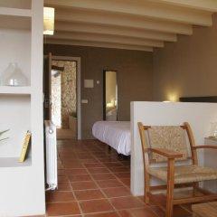 Aldea Roqueta Hotel Rural Люкс с разными типами кроватей фото 2
