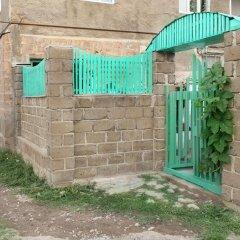 Отель Tegheniq Guesthouse Сагмосаван сауна