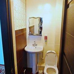Отель Lotus Иркутск ванная фото 2