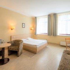 Отель Rija Domus 3* Улучшенный номер фото 5