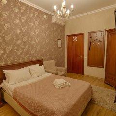 Мини-Отель Калифорния на Покровке 3* Номер Бизнес с двуспальной кроватью фото 19