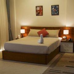 Elaria Hotel Hurgada 3* Полулюкс с различными типами кроватей