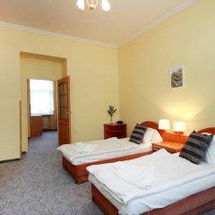 Hotel GEO 3* Стандартный номер с различными типами кроватей фото 19