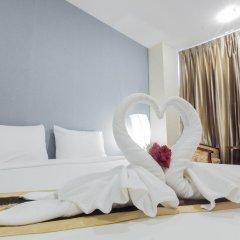 Отель Three Seasons Place 4* Стандартный номер разные типы кроватей фото 15