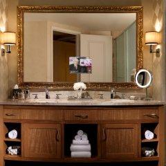 Trump International Hotel Las Vegas 5* Номер Делюкс с различными типами кроватей фото 6