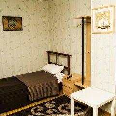 Мини-отель Бескудниково Стандартный номер с различными типами кроватей фото 4