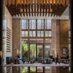 Отель Hyatt Regency Xi'an интерьер отеля фото 3