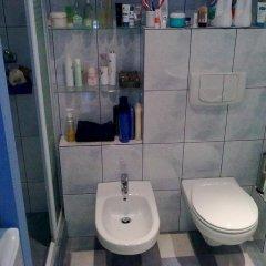 Отель Apartament Saski Варшава ванная фото 2