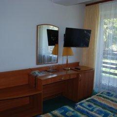 Отель Pensjonat Biały Potok удобства в номере фото 2