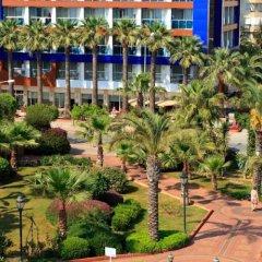 Gardenia Hotel Аланья