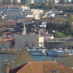 Апартаменты Oporto River View Apartments балкон