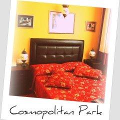 Cosmopolitan Park Hotel 3* Стандартный номер с различными типами кроватей фото 9