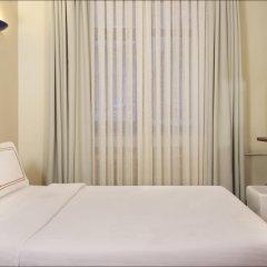 Hotel Ilkay 3* Стандартный номер с различными типами кроватей фото 4