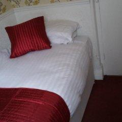 Garth Hotel Лондон комната для гостей фото 2