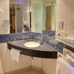 Отель Holiday Inn Express Birmingham Redditch 3* Стандартный номер с различными типами кроватей фото 7