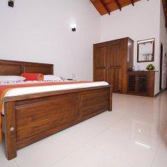 Отель Rockery Villa Шри-Ланка, Бентота - отзывы, цены и фото номеров - забронировать отель Rockery Villa онлайн комната для гостей фото 5
