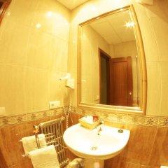 Hotel Los Tilos 2* Стандартный номер с различными типами кроватей фото 4