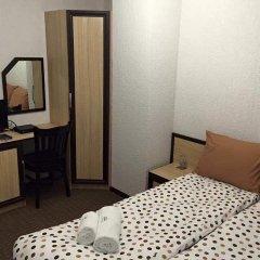 Family Hotel Ginger 2* Стандартный номер с двуспальной кроватью фото 4
