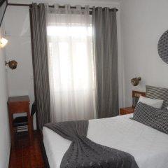 Hotel Paulista 2* Стандартный номер двуспальная кровать фото 29