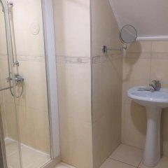 Гостевой дом Кастана Красная Поляна ванная