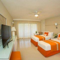 Отель Sunscape Puerto Plata - Все включено комната для гостей фото 3
