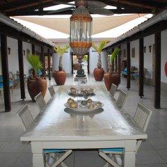 Отель The Lodge Bonaire 3* Стандартный номер с различными типами кроватей фото 3