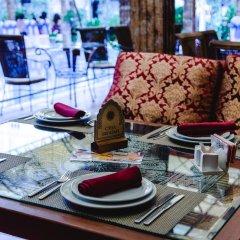 Отель Tsentr Sozidaniya I Garmonii Сочи питание