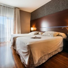 Hotel Barcelona Colonial 4* Стандартный номер с двуспальной кроватью фото 6