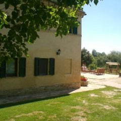 Отель I Ciliegi Озимо фото 15