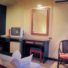 Отель Casanova Inn 2* Стандартный номер с различными типами кроватей фото 8