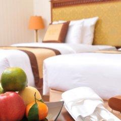 Grand Hotel Saigon 5* Номер Делюкс с различными типами кроватей фото 3
