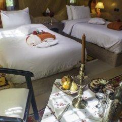 Отель Ksar Elkabbaba 3* Стандартный номер с различными типами кроватей