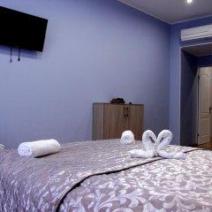 Гостевой дом Пилигрим комната для гостей фото 5