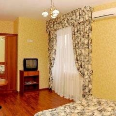 Гостиница Старый город 3* Люкс с различными типами кроватей