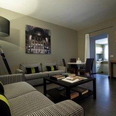 Отель The Telegraph Suites Рим интерьер отеля
